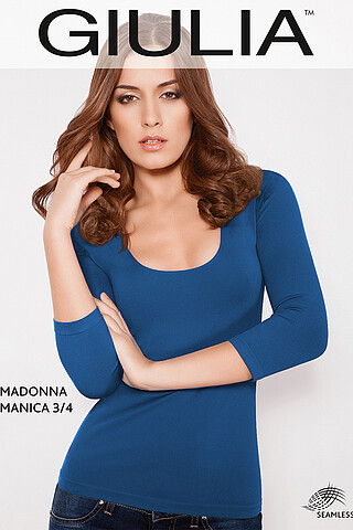 Блуза GIULIA