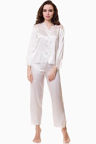 Комплект (Блуза + Брюки) BON-AR