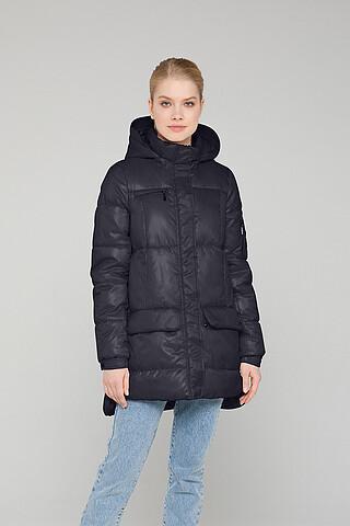 Пальто утепленное HOOPS