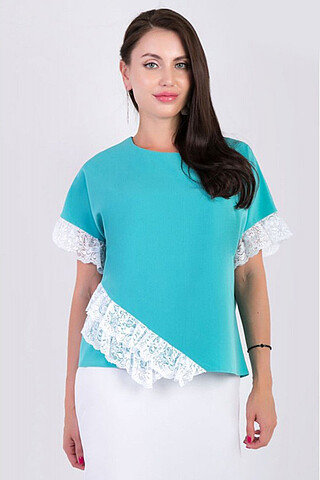 Блуза EZANNA