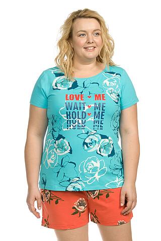 Комплект (футболка+шорты) PELICAN