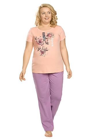 Комплект (футболка+брюки) PELICAN