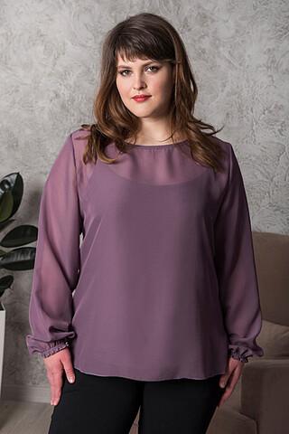 Комплект (Блуза + Топ) SHARLIZE