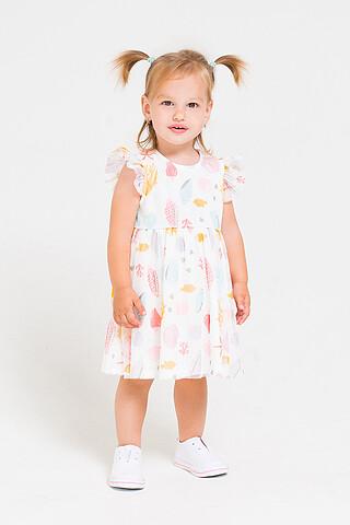 Платье-боди CROCKID