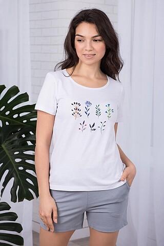 Костюм (футболка+шорты) SHARLIZE