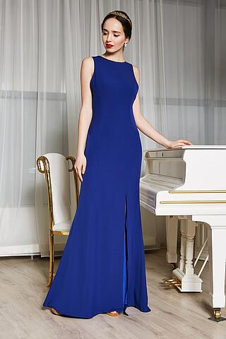 Вечернее платье Сладкие грезы Венеции MERSADA