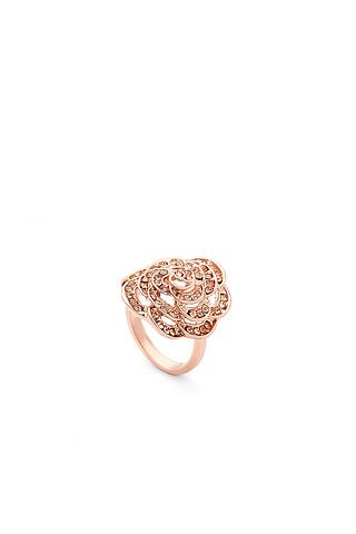 Коктейльное кольцо Искрометная страсть Венеры Nothing But Love