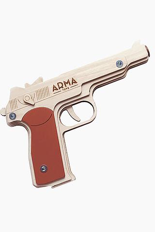 Резинкострел EWA
