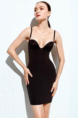 Платье-боди корректирующее MILAVITSA