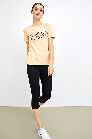 Комплект (бриджи+футболка) MARK FORMELLE