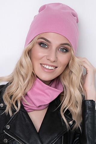 Комплект (Шапка+шарф) BELLOVERA