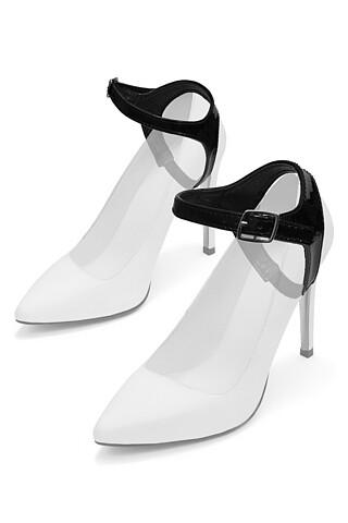 Ремешки для туфель Nothing Shop