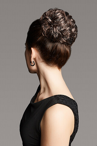 """Резинка для волос """"Селеста"""" Nothing Shop"""
