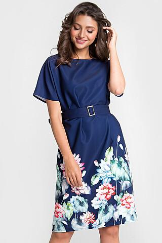 Платье MARIKO