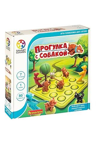 Игра-головоломка BONDIBON
