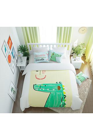 Комплект постельного белья семейный ART HOME TEXTILE