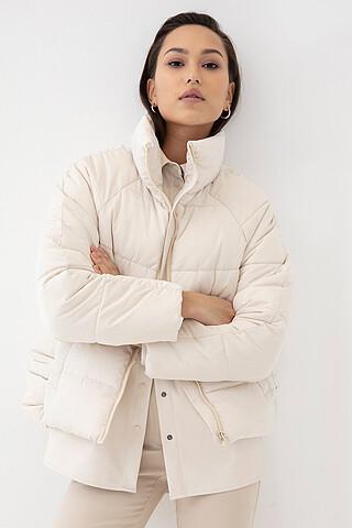 Куртка-пуховик ZARINA