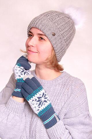Перчатки VAY