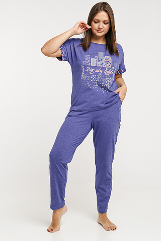 Костюм (футболка+брюки) ODEVAITE
