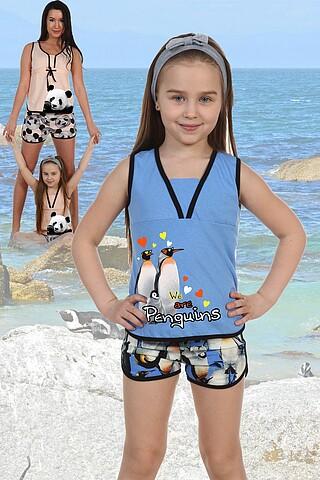 Пижама 5011 детская НАТАЛИ