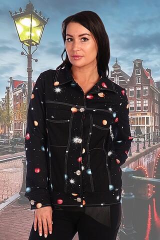 Куртка 1430 НАТАЛИ