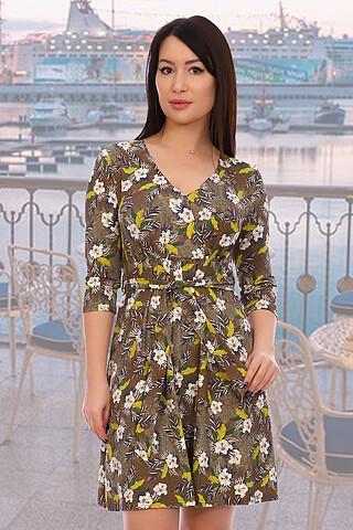 Платье 5577 НАТАЛИ