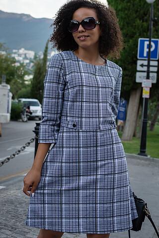 Платье 10817 НАТАЛИ