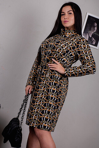 Платье 10509 НАТАЛИ