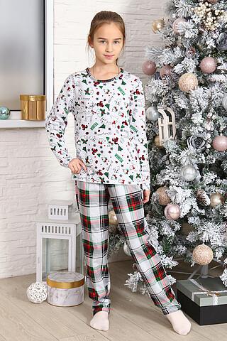 Пижама 4636 НАТАЛИ