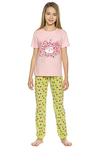 Пижама(Футболка+брюки) PELICAN
