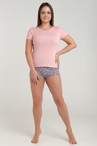 Пижама (Футболка+шорты) ODEVAITE