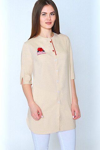 Блузка женская RISE