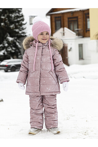 Комплект 7з2621 розовый NIKASTYLE