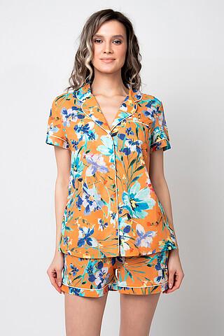 Костюм (Шорты+Рубашка) VISAVIS
