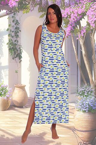 Платье 4017 НАТАЛИ