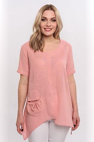 Рубашка-туника RISE