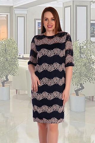 Платье Стекло НАТАЛИ