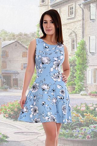 Платье 697 НАТАЛИ