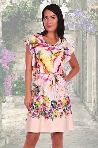 Платье 2523 НАТАЛИ