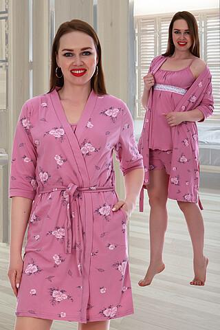 Костюм Фламинго НАТАЛИ