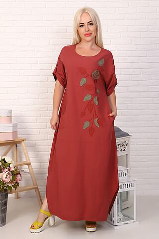 Платье 3482 НАТАЛИ