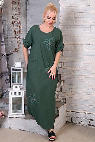 Платье 3478 НАТАЛИ