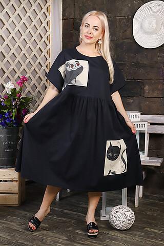 Платье 3471 НАТАЛИ