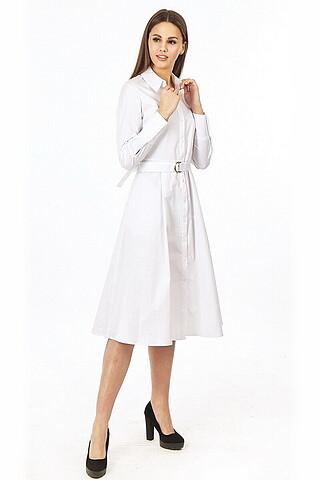 Платье-рубашка RISE