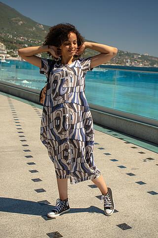 Платье 4417 НАТАЛИ