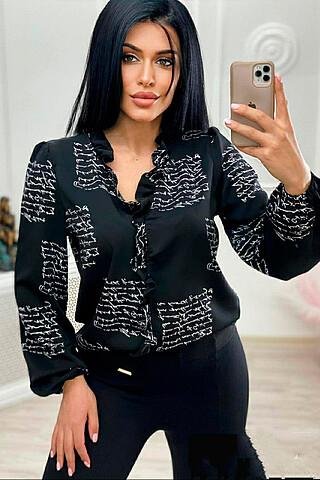 Блуза BON-AR