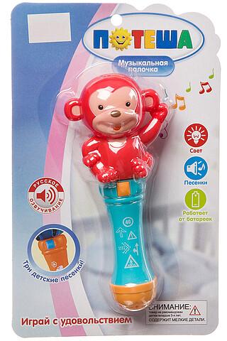 Музыкальная игрушка BONNA