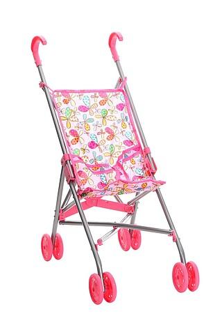 Детская коляска BONNA