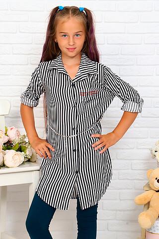 Туника-рубашка SOFIYA37