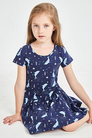 Платье KOGANKIDS